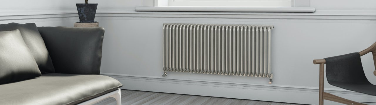 Does the size of your radiator matter?