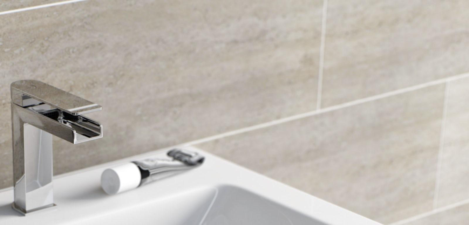 5 benefits of using mixer taps in the bathroom