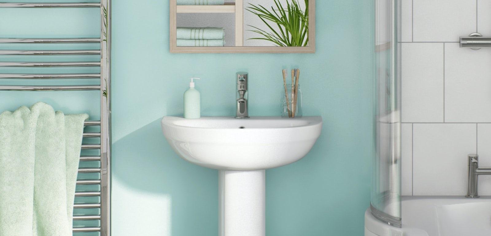 6 things to consider when choosing your basin
