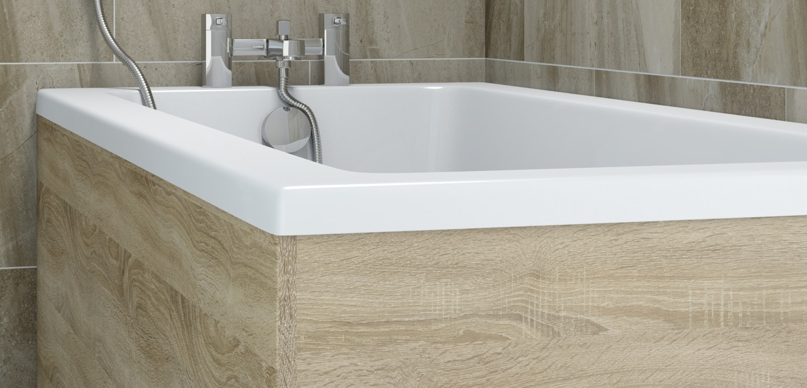 Bath panel buying guide