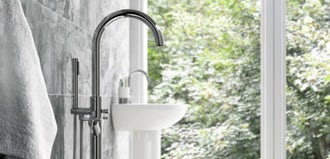 Bath taps buying guide