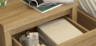 Bedside drawers buying guide