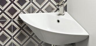 Corner basin buying guide