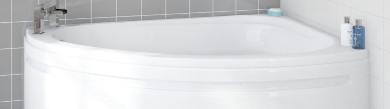 Corner bath buying guide