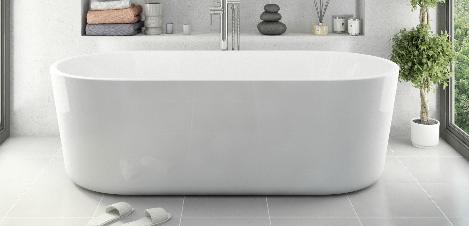 Create the perfect bath on Bathtub Day