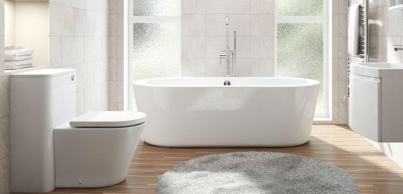 Designing A Contemporary Style Bathroom