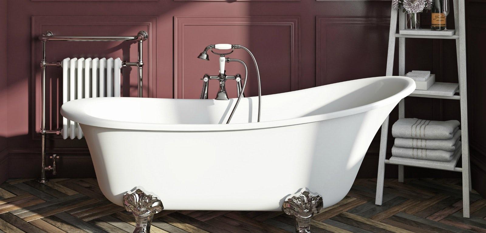 The world\'s best hotel bathrooms: Get the look   VictoriaPlum.com