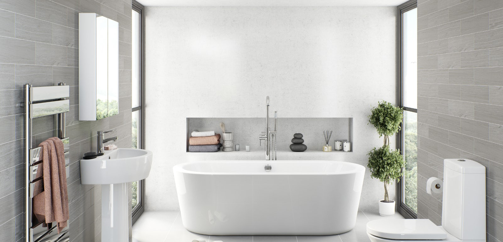 How Much Should You Pay To Have A Bathroom Fitted?