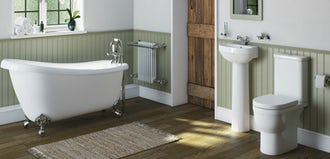 Improve your bathroom to sell your home