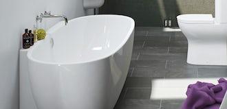 5 on-trend bathroom ideas for 2018