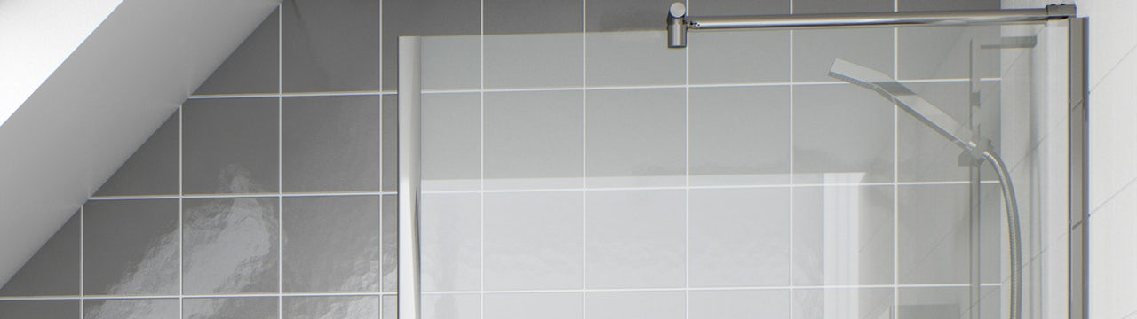 Protect your bathroom with revolutionary Showerguard
