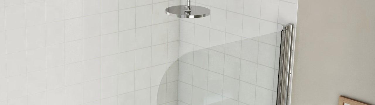 Shower bath screen buying guide