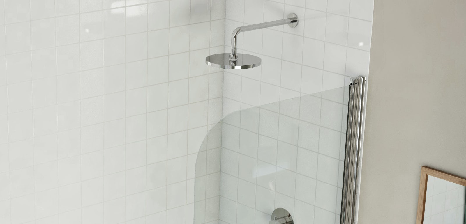 Shower bath screen buying guide
