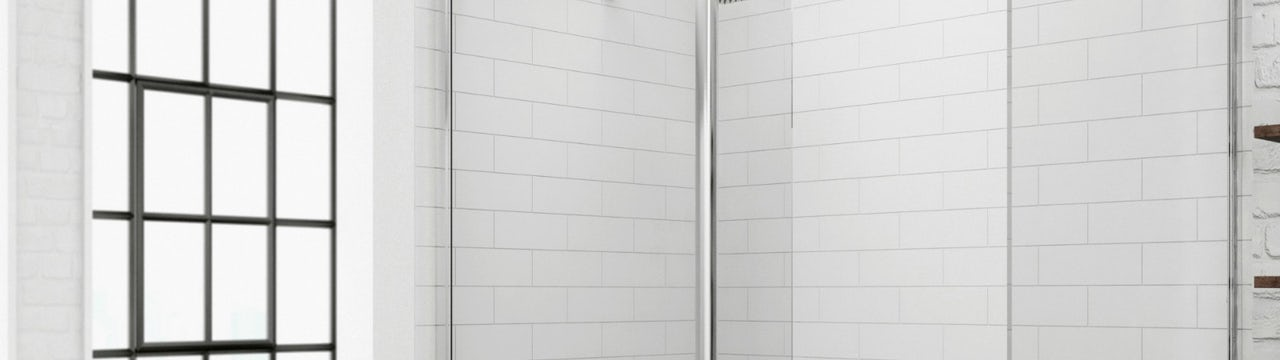 Shower enclosures: A guide to getting it right