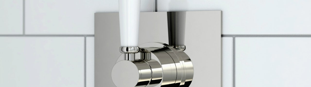 Shower valve buying guide