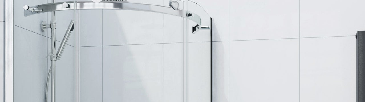 Size, shape and style: What to consider when choosing a shower enclosure