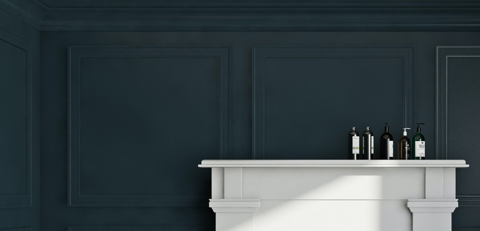 Spring/Summer style trends bring darker tones to your home