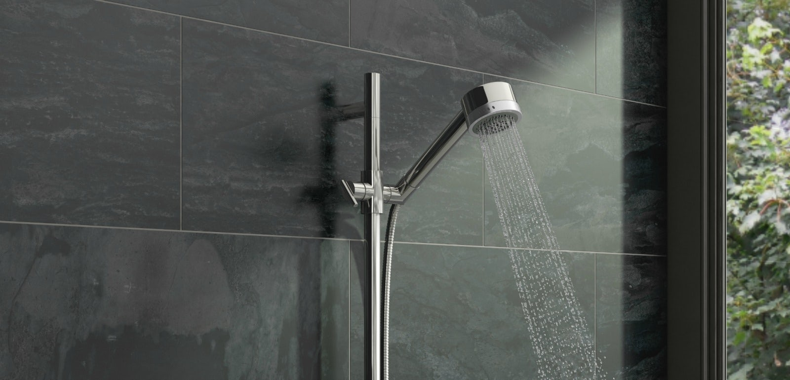 The 5 most important things to consider when buying a shower