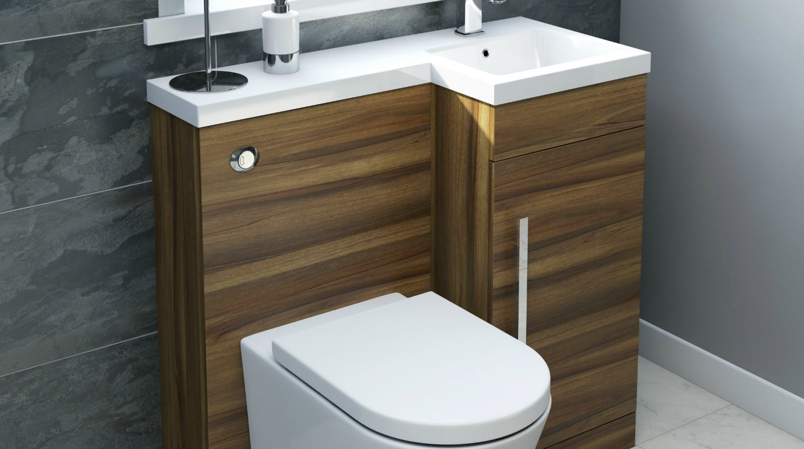 Picture of: Toilet And Basin Unit Buying Guide Victoriaplum Com