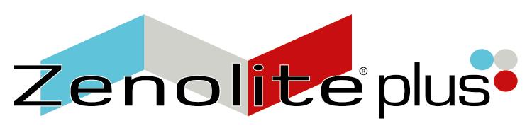 Zenolite Plus logo