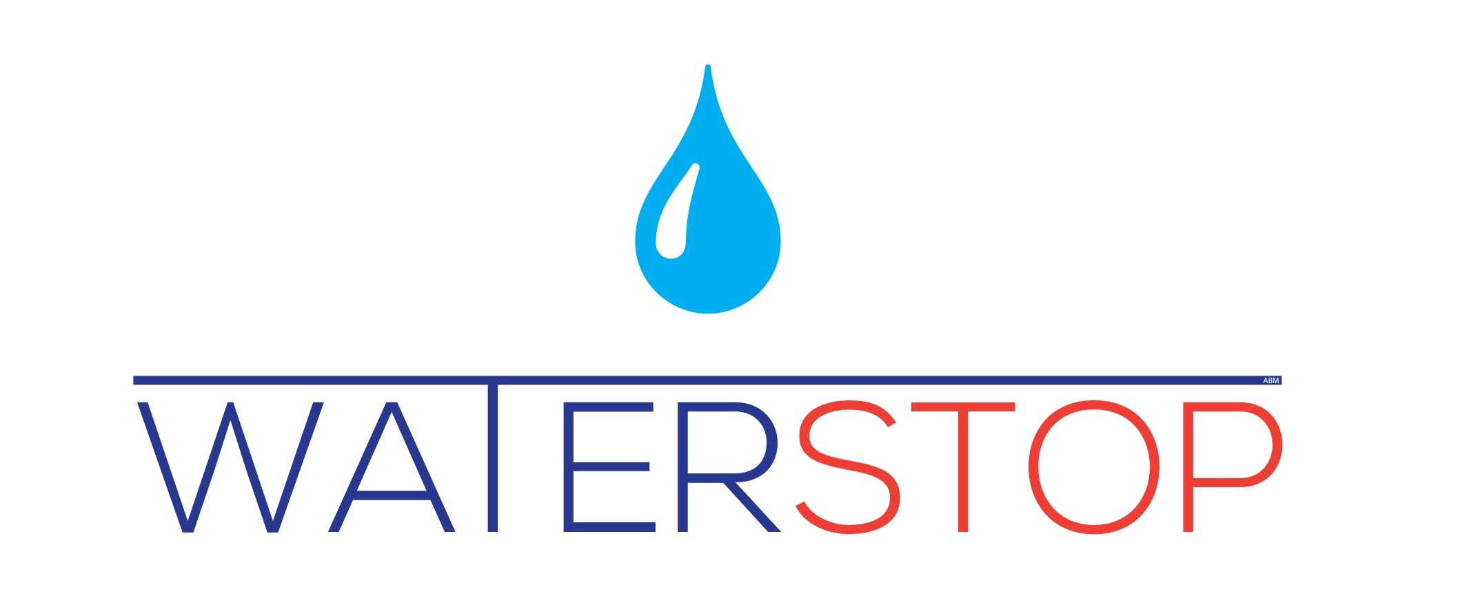 abmWaterstop® logo