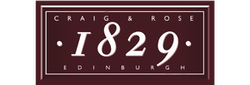 Craig & Rose 1829 Logo