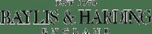 Baylis and Harding logo