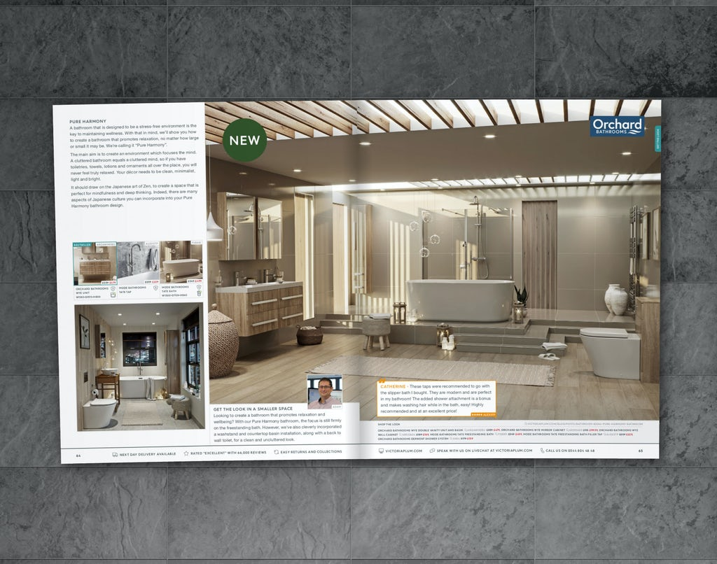 VictoriaPlum.com catalogue example page 4