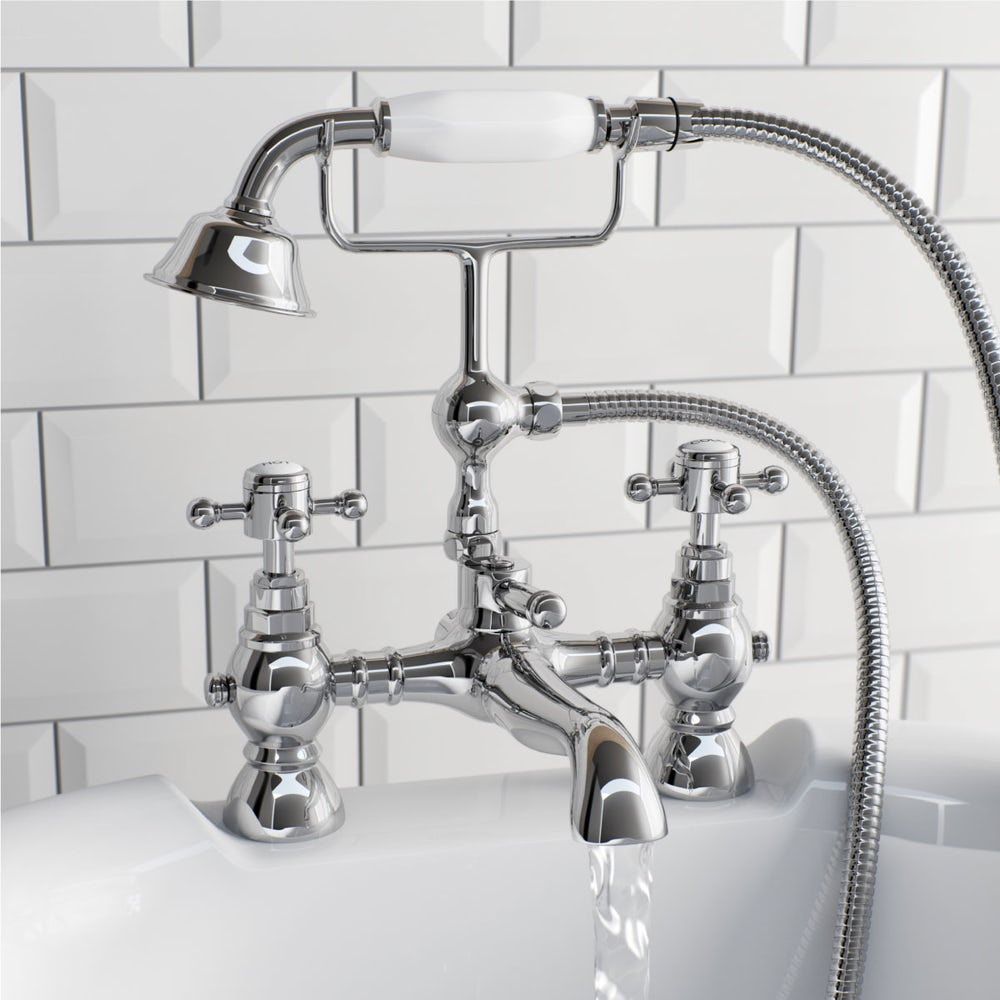 Coniston Bath Shower Mixer