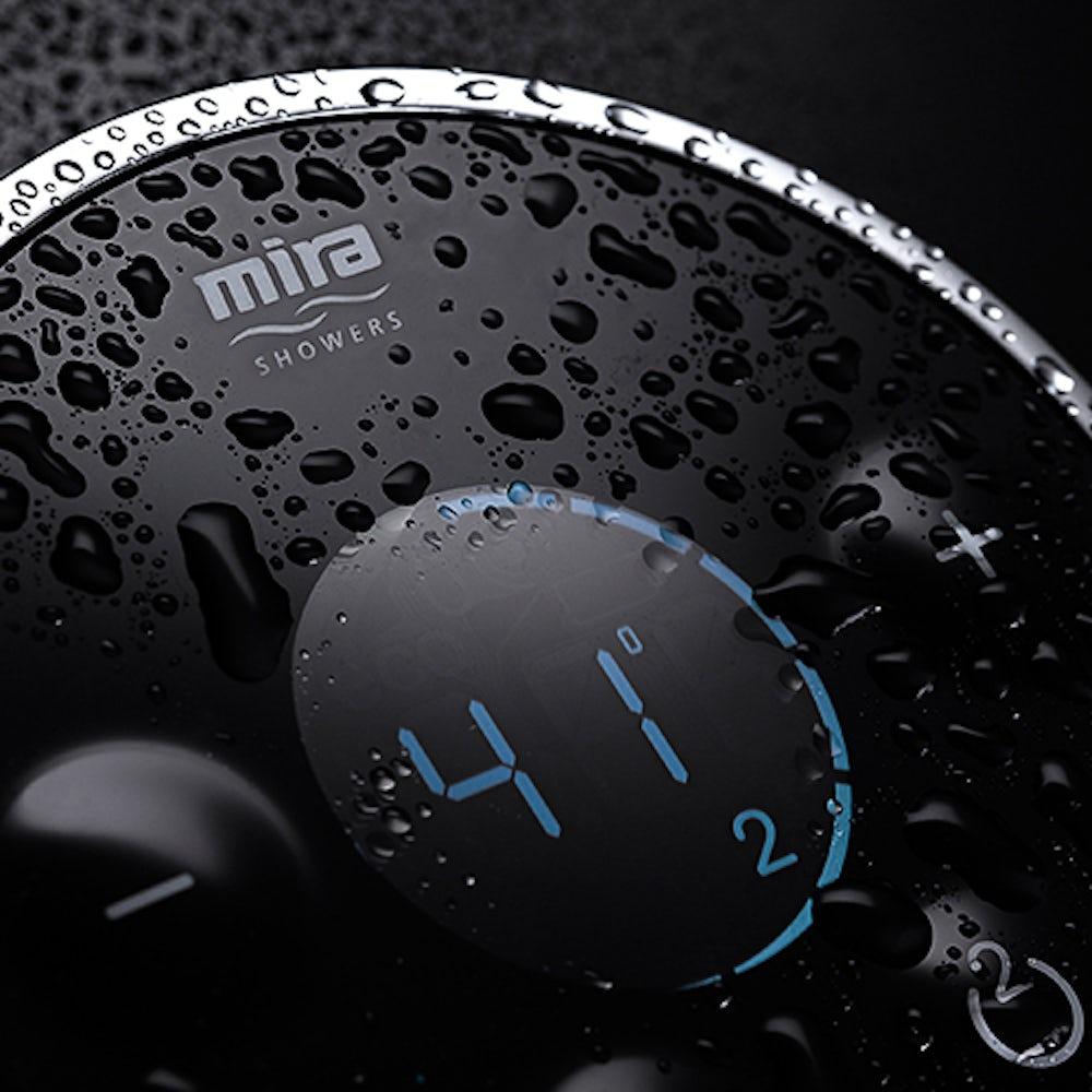 Mira Platinum digital controller