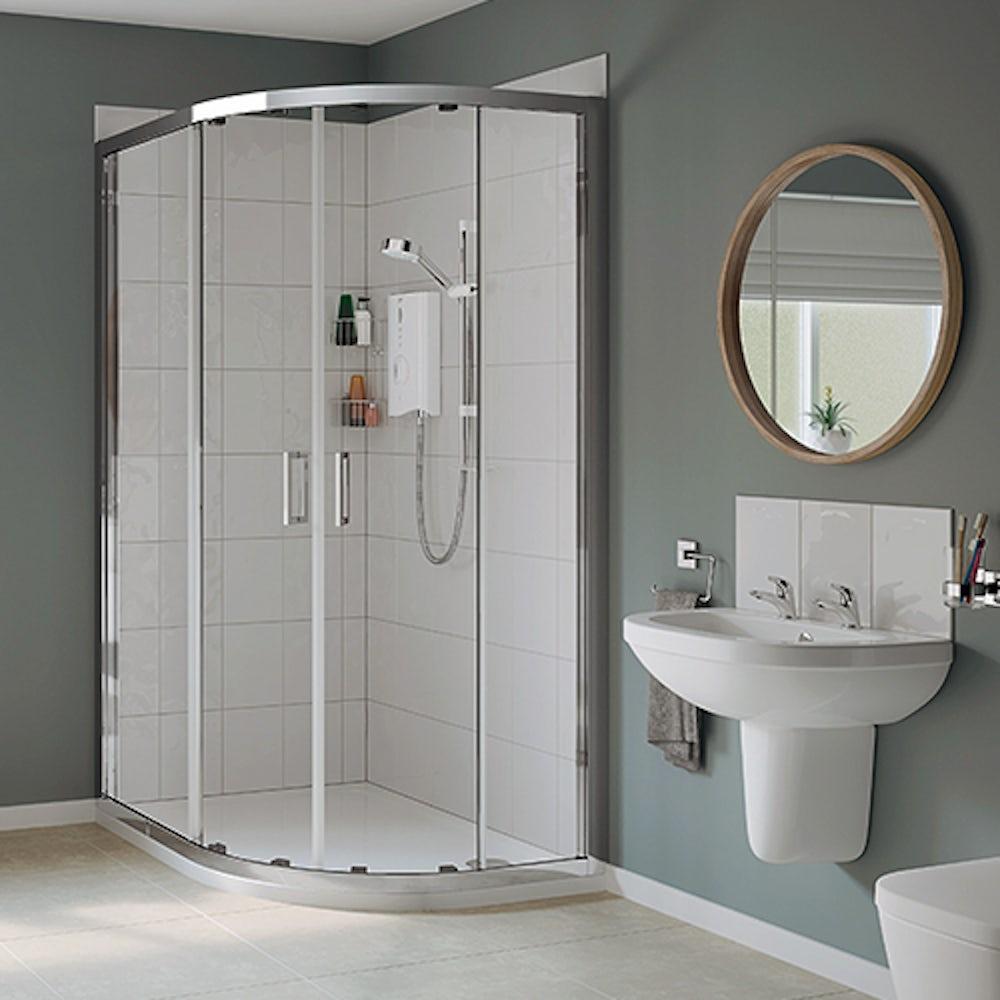 Mira Sport Max electric shower