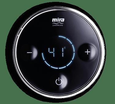 Mira Digital Shower Valve