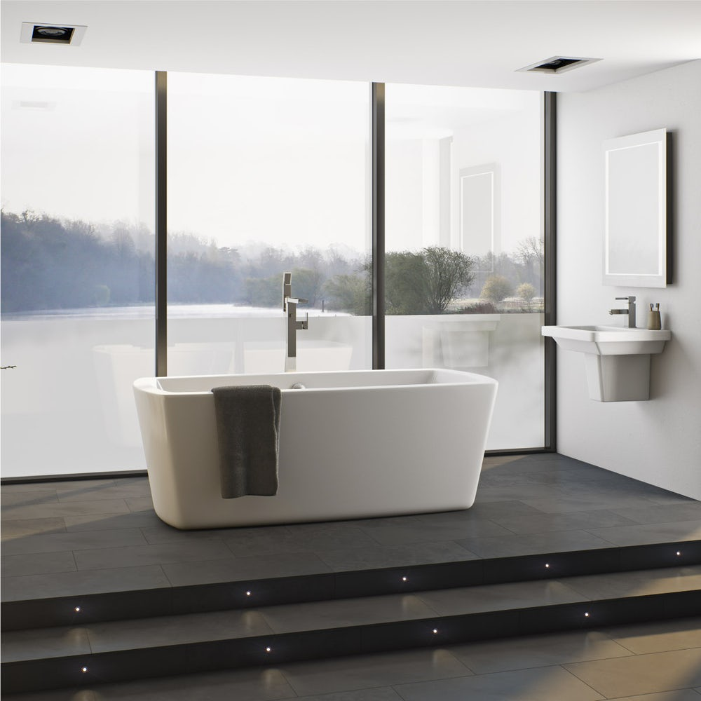 Verso Bathroom suite range