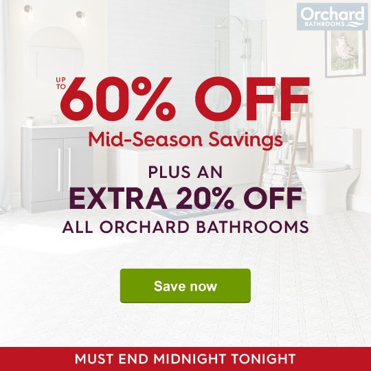 Up to 60% off Mid Season Savings Plus an extra 20% off**