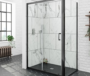 Wide Range Of Shower Enclosures And Cubicles Victoriaplumcom