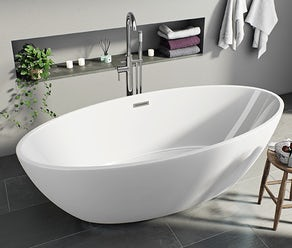 Baths And Bathtubs Large Range Of Traditional And Modern Baths