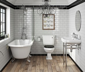 Brilliant Bathroom Suite Ranges Traditional And Modern Styles Best Image Libraries Sapebelowcountryjoecom