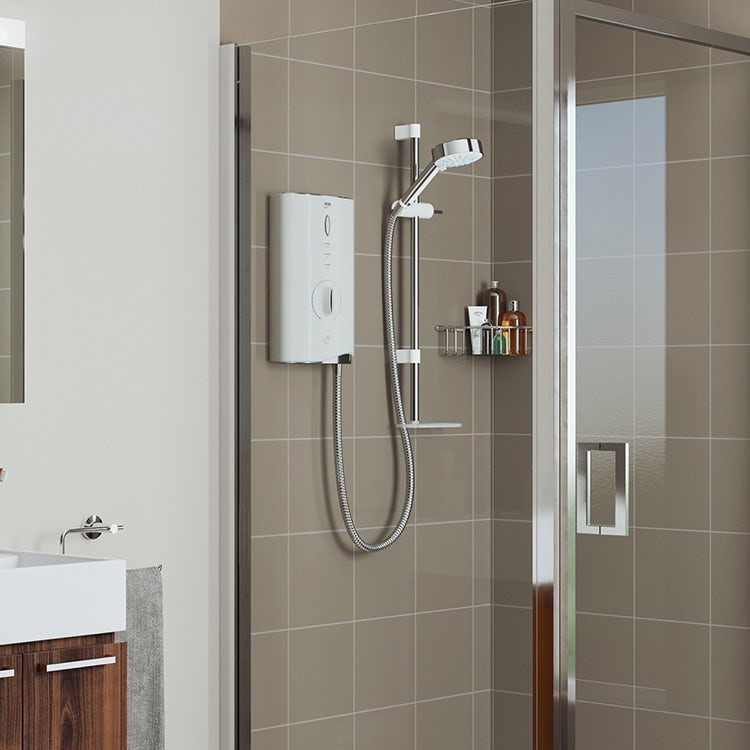 View our Wide Range of Showers   VictoriaPlum.com