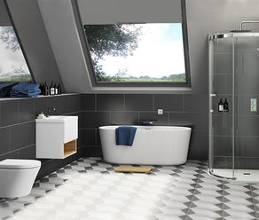 Bathroom Suites Traditional Modern Victoriaplum Com