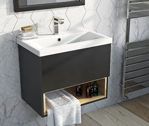 bathroom vanity units vanity units with basins. Black Bedroom Furniture Sets. Home Design Ideas