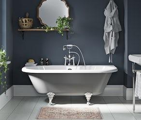 Baths And Bathtubs Large Range Of Traditional And Modern Baths