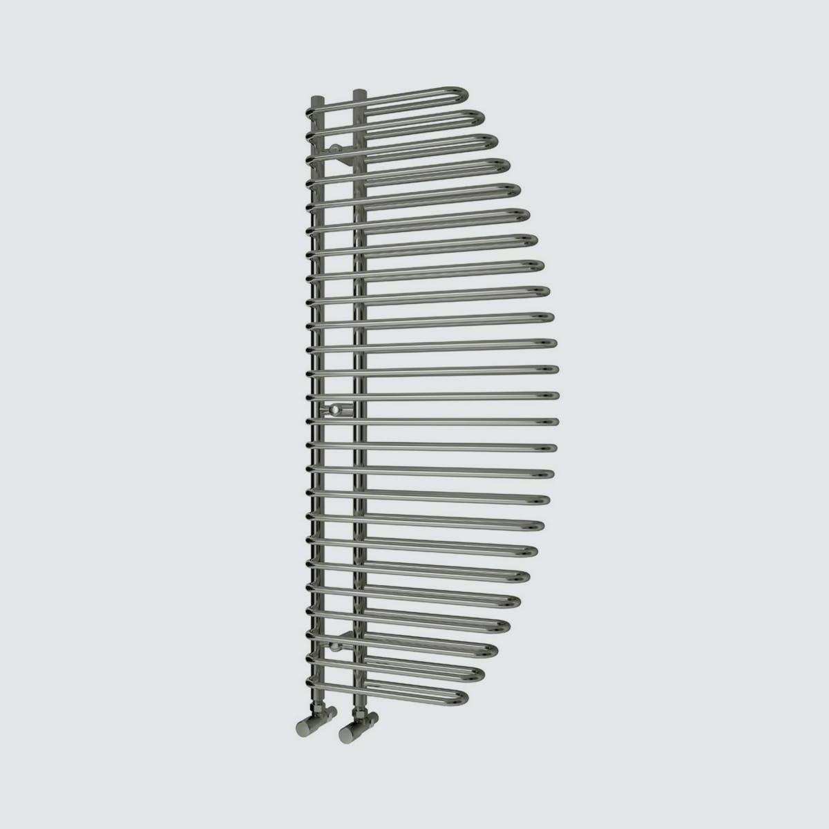 Reina designer heating range