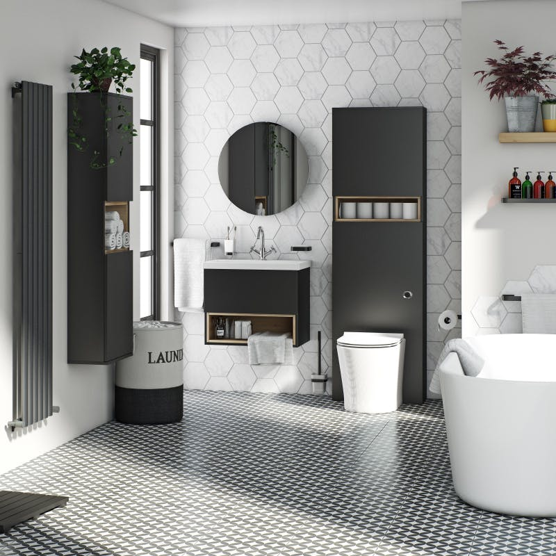 Enquire about bathroom installation