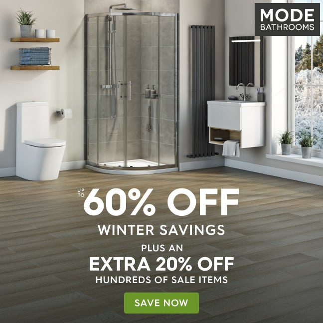 Up to 60% off Winter Savings
