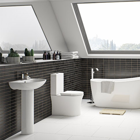 Bathroom Suite Collections
