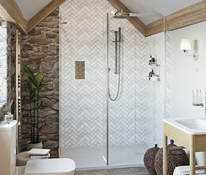 Shower Wall Panels At Victoriaplum