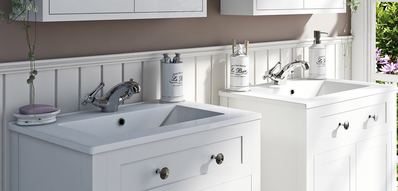 Bathroom Accessories | Bathroom Accessory Sets | VictoriaPlum.com