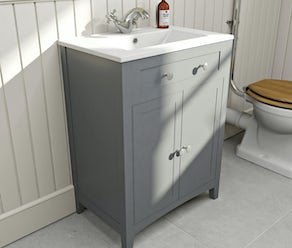 floorstanding vanity units - Bathroom Vanity Units