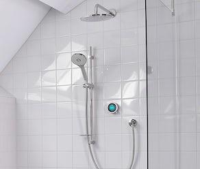 Digital showers
