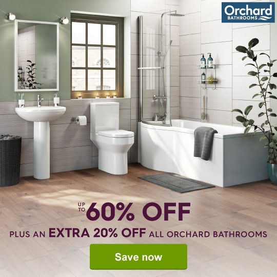 Up to 60% off Autumn savings PLUS an extra 20% off